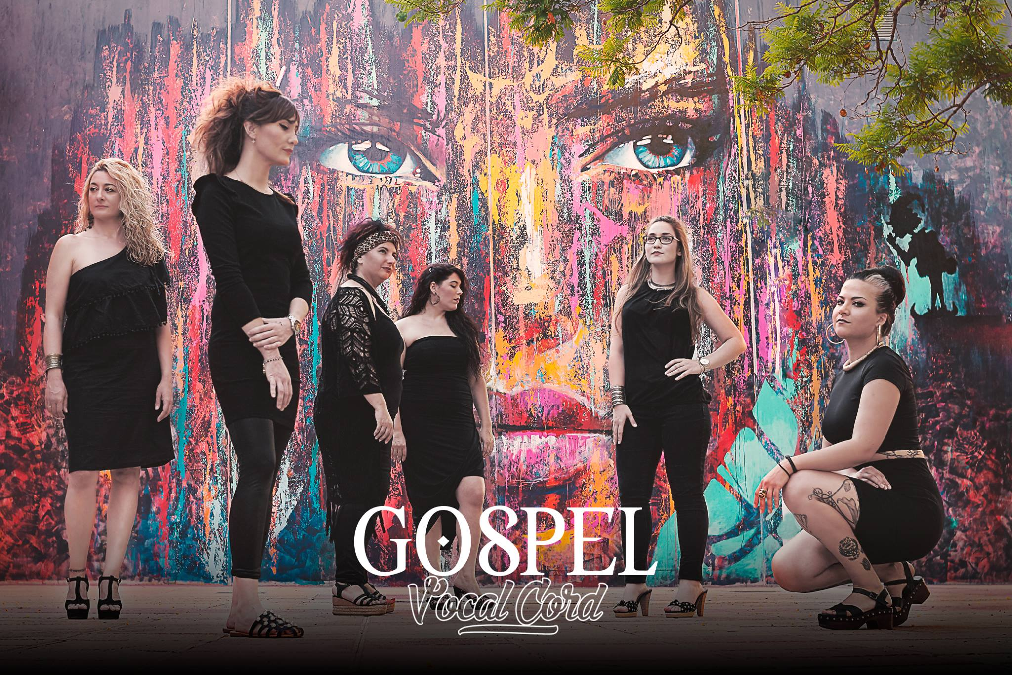 Gospel Vocal Cord