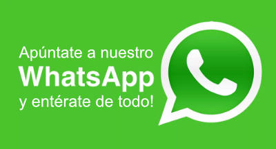 WhatsApp del Ayuntamiento
